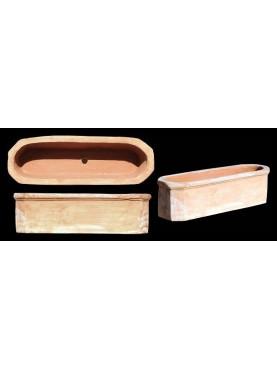 Small octagonal box