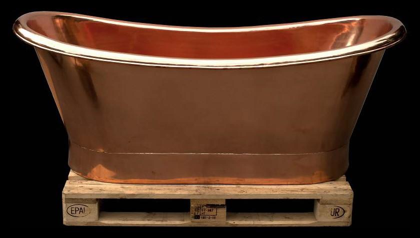 Vasca Da Bagno In Rame Prezzi : Vasca da bagno in rame modello ottocentesco codice articolo