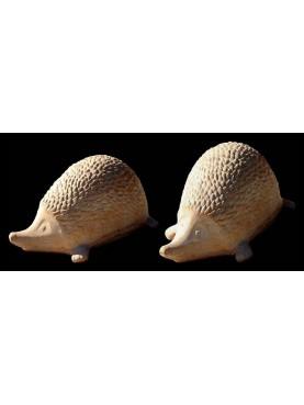 Terracotta Hedgehog