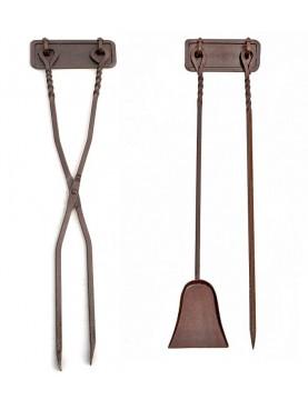 Iron companion set