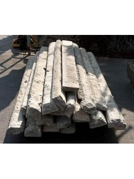 Stipiti toscani originali antichi in pietra serena
