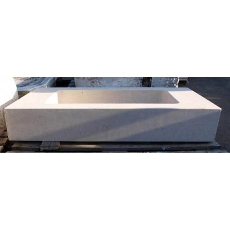 Leme stone sink