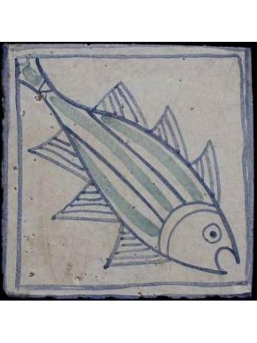 Piastrella di Avignone