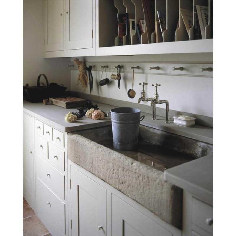 Emejing lavandini in pietra da cucina photos - Lavandini in ceramica da cucina ...
