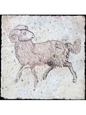 Il segno zodiacale dell' Ariete