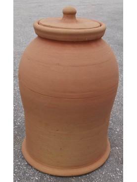 Bell ordto terracotta