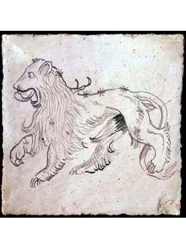 Lion Zodiac Sign
