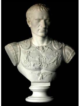 Julius Caesar - roman statue