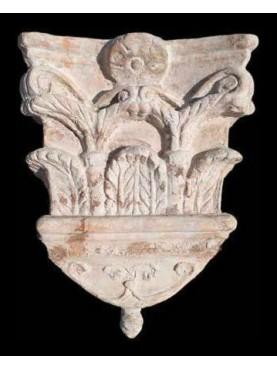 Terracotta capital