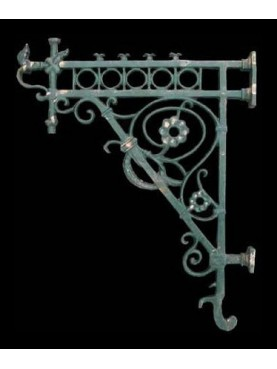 Cast iron Bracket 69cms
