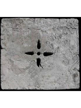 Tombino in pietra serena