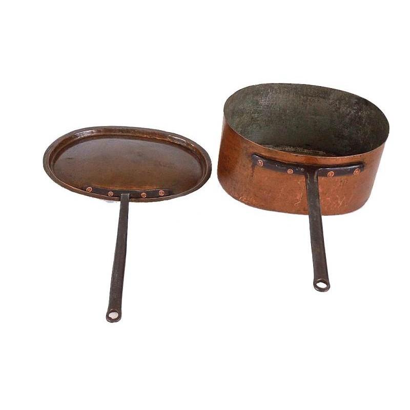Emejing oggetti in rame per cucina gallery ridgewayng - Oggetti in rame per cucina ...