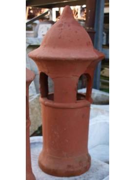 Chimney pot Øint.10,5cms