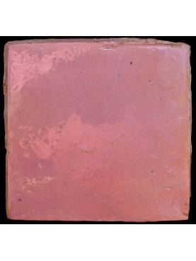 Piastrella Marocchina rosa