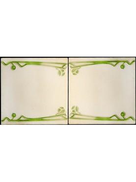 Deco frame
