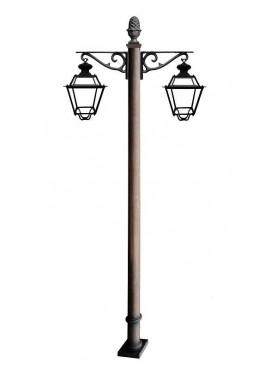 Lampione semplice