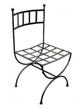 Versilia chair
