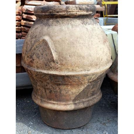 Ancient Tuscan Jare H.70cms Montelupo
