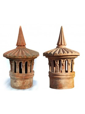 Comignolo Senese a Pagoda grande