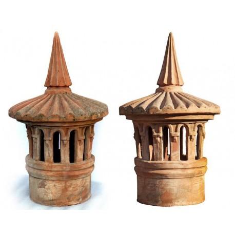 Chimney from Siena Øint.24cms