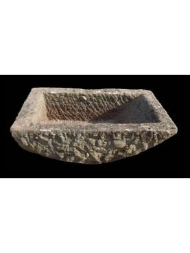 Mangiatoia Toscana antica pietra serena