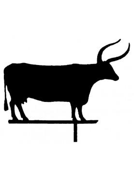 3 dimensional Cow