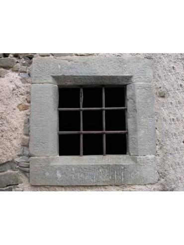 Finestre in pietra