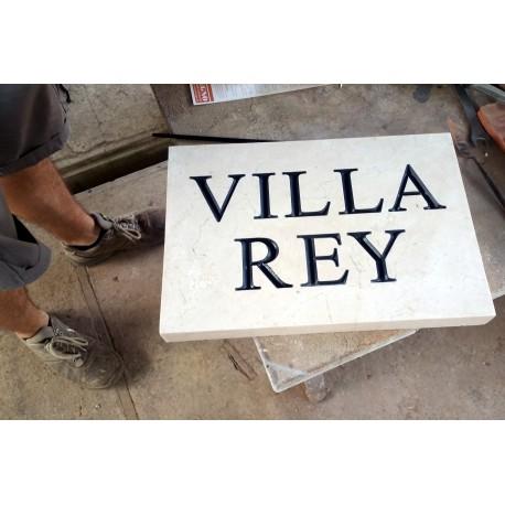 VILLA REY