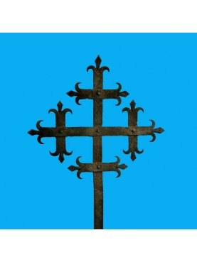 Croce del museo di Niaux