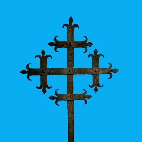 Niaux cross