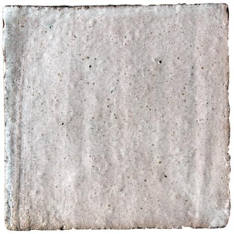 Piastrelle bianche 10 x 10 x 1,5 cm.