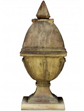 Finali prismatici ornamentali