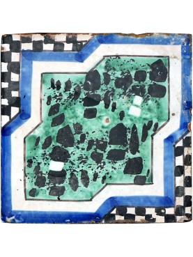 Piastrella Colonnese