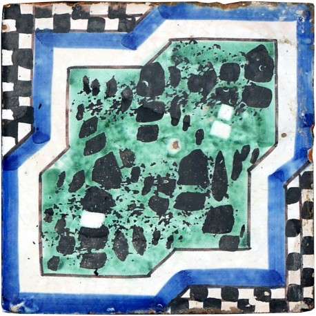 Antica piastrella Colonnese