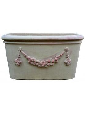 Terracotta box