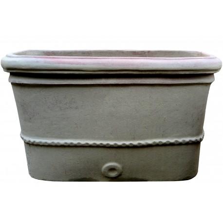 Great terracotta box