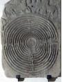 The Pontremoli original labyrinth