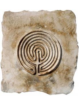 Labirinto di Cnosso nostra produzione