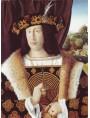 Ritratto di gentiluomo col labirinto, 1510, Cambridge, Fitzwilliam Museum