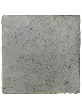 Cotto 20 x 20 cm grigio levigato
