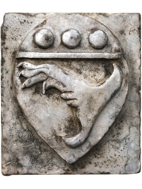 Pauli Jacobi coat of arms from Siena