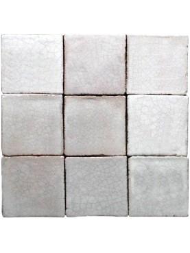 Piastrelle 15x15 bianche