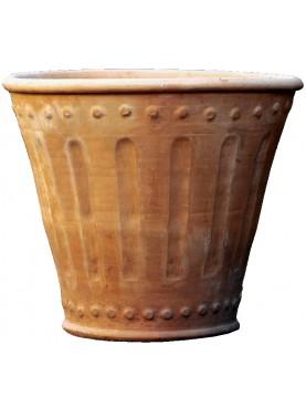 Louise vase Ø68cms
