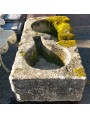 Amazing ancient salting hams in limestone