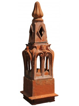 Large chimney pot Øint.25cms from Piemonte