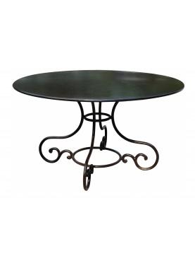 Round table Ø120cms