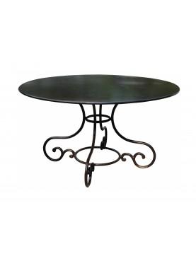 Round table Ø110cms