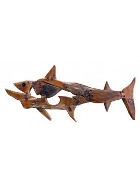 Pesce forato 1 di Beppe Chiesa