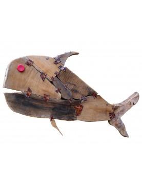 Pesce Puzle 1 di Beppe Chiesa