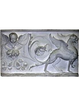 Chalk relief